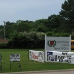KFFB 106.1 cn Location at Seven Springs Health & Rehablitation