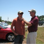 Steve Mitchell and KFFB's Bob Connell talk about the Deals