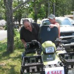 You will even Find ATV's at Mitchells