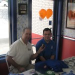 Bob with KFFB 106.1 and Benji from DQ national talks about the Treat Day