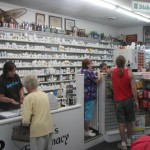 Mark takes care of all your Pharmacy needs