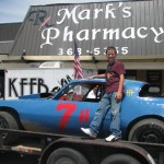 Mark's Pharmacy Racing is a Hit