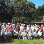 Picture of the 40th Reunion - National Guard 172nd Engineers Activated to serve in Fort Bragg North Carolina