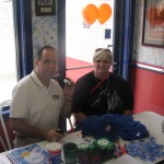 The talk is all about DQ and Arkansas Childrens Hospital