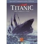 Win DVD Titanic: The Complete Story April 15th from KFFB 106.1