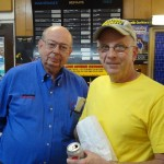 Johnny Kent and Dave Timko (Daylight Donuts)