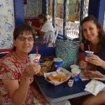 Its blizzards for Arkansas Childrens Hospital