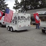 KFFB 106.1 on Location at Jewelers Touch in Heber Spirngs July 14, 2012