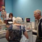 Lot to choose from Rori Beth's Yogurt Hut