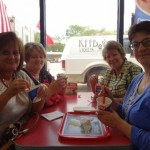 More friends with Blizzards for Miracle Treat Day
