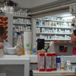 The are always ready to help at Mark's Pharmacy