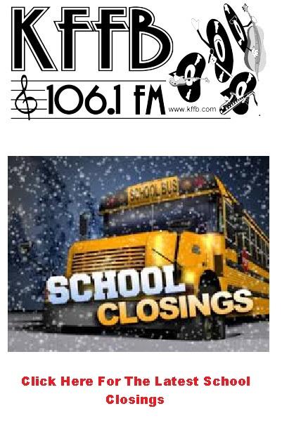 School Closings AD