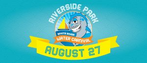White River Water Carnival in Batesville