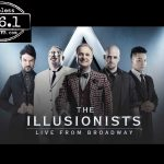 """Five winners To See """"The Illusionists"""" from Broadway at Robinson in Little Rock Febuary 3rd"""
