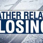 Business Delays & Closings for January 16th