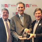 Congressman French Hill Receives 'Hero of Main Street' Award