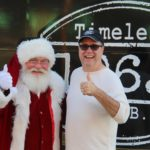 Timeless 106.1 KFFB's Christmas Music Preview Weekend This Friday Through Sunday