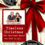 """""""Timeless Christmas"""" with Timeless 106.1 KFFB"""