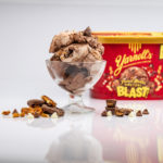 Yarnell's Peanut Butter Pretzel Blast Coming to Grocers' Freezers