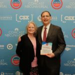 U.S. Senator John Boozman Receives Distinguished Service Award for Efforts to Promote Volunteerism
