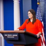 Sarah Huckabee Sanders to leave White House