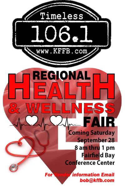 TIMELESS 106 1 KFFB — Arkansas Oldies Radio Station  Online