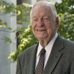 Harding University mourns death of Chancellor Emeritus Clifton L. Ganus