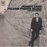 January 13, 1968, Arkansas' Johnny Cash plays two shows for inmates at Folsom Prison in California