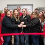 Taylor Hearing Centers in Batesville Grand Opening was a Success